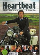 Another of my Dad's books featuring the last Heartbeat bobby. Joe McFadden